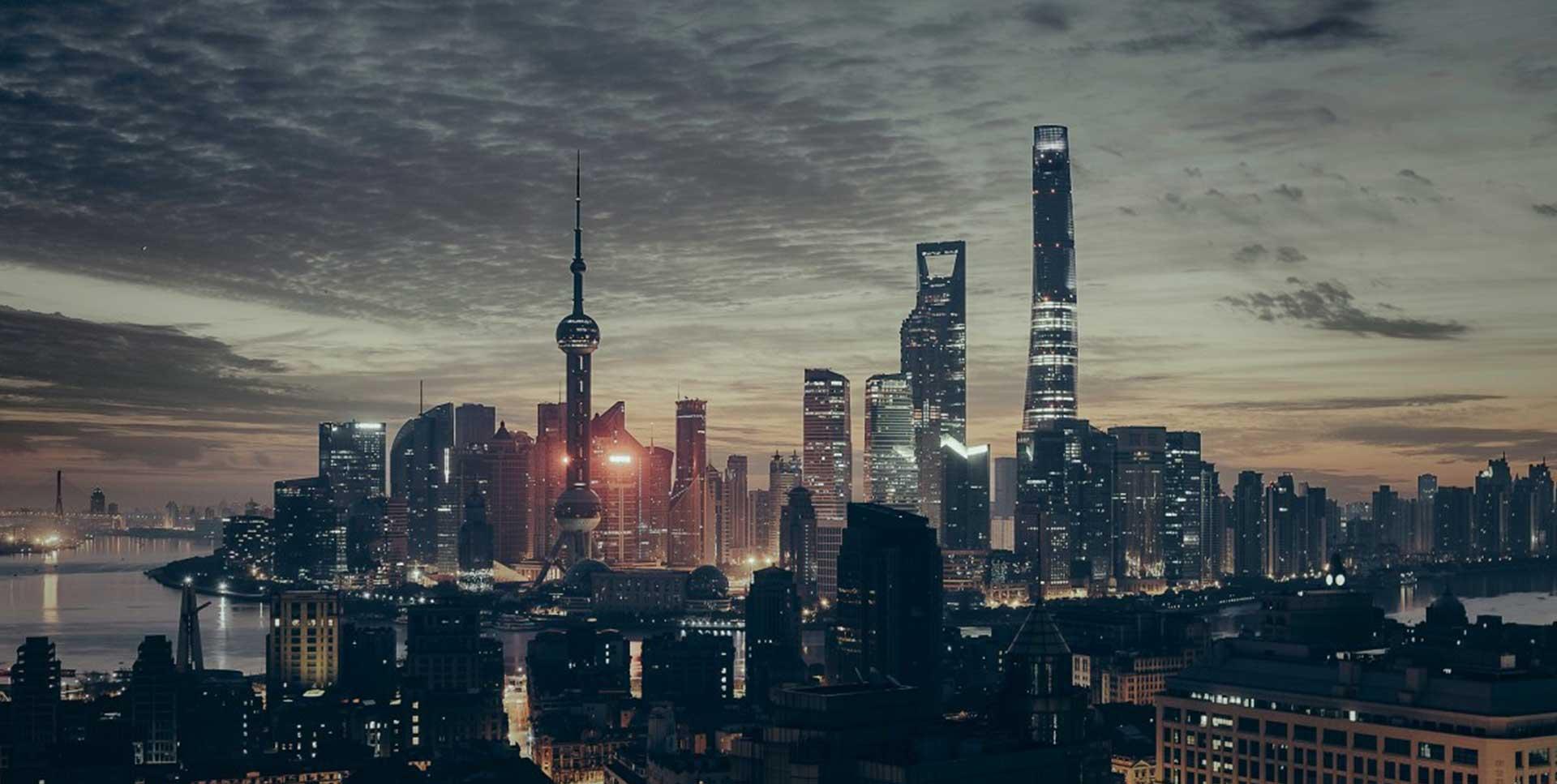 麻省理工学院模联大会 · 中国峰会