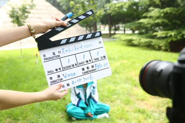 纽约电影学院在线夏校