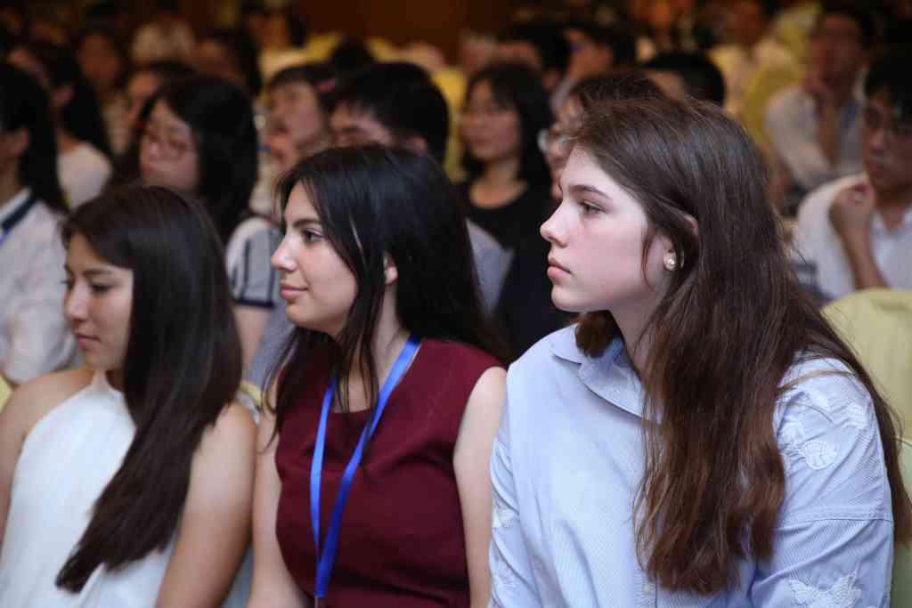 美国大学学业发展与校园文化