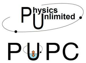 """Résultat de recherche d'images pour """"Physics Unlimited Premier Competition logo"""""""