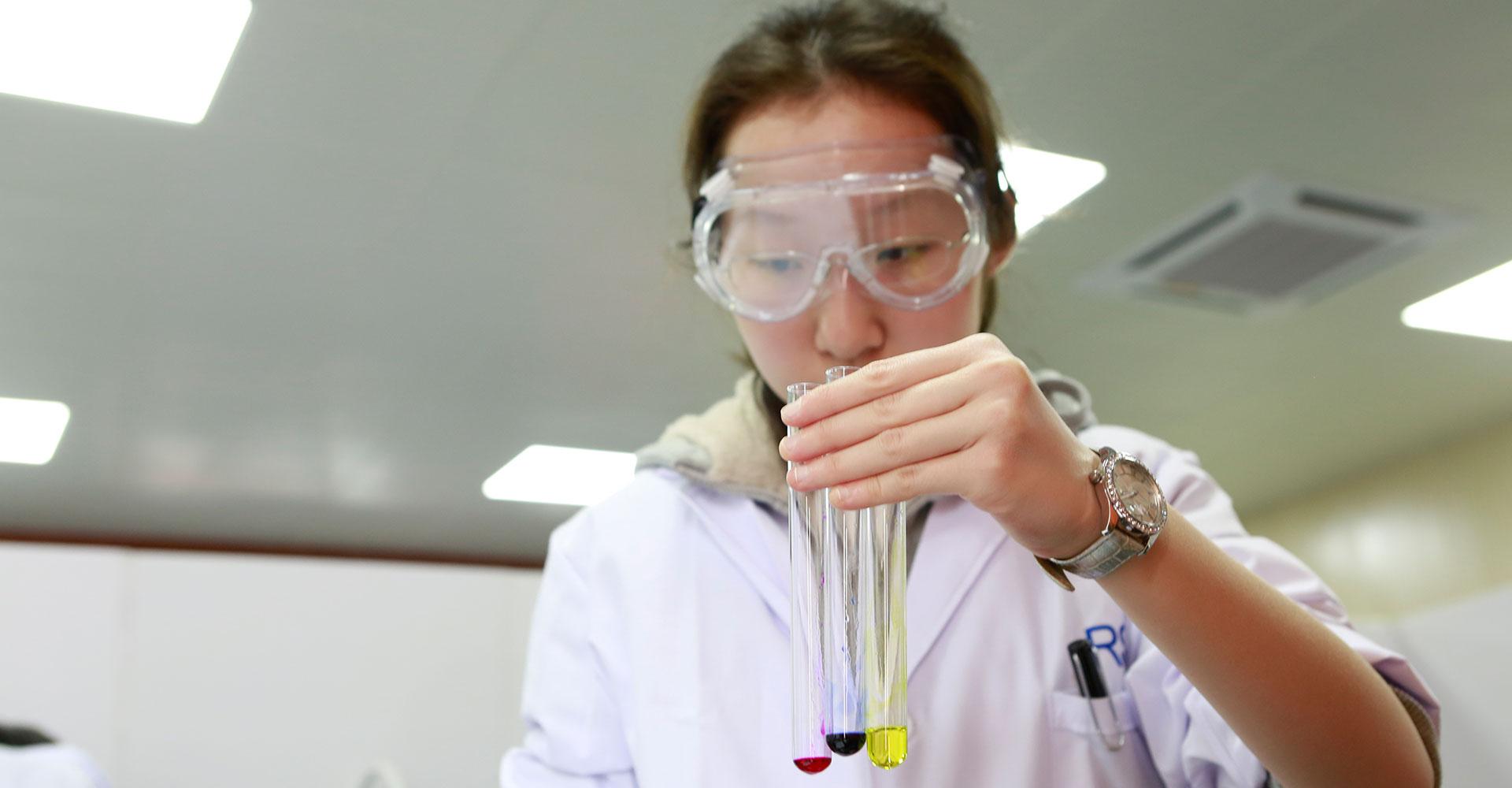 XLAB中国科研项目