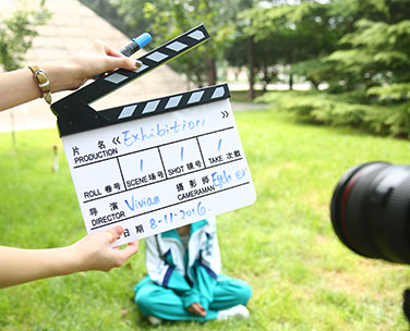 New York Film Academy Summer School (Beijing)