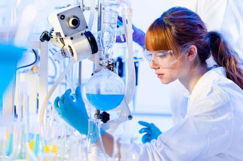 英国皇家化学学会新星挑战赛(RSC3)