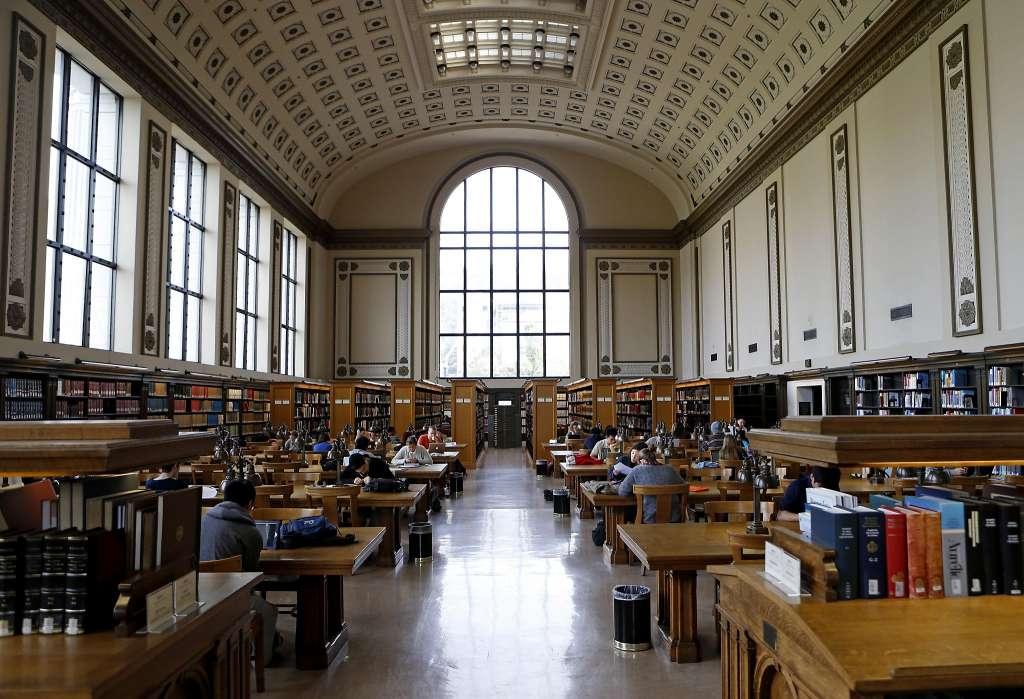 UC Berkeley Summer School