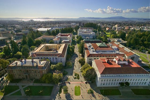 项目一:可获伯克利大学官方参与证书