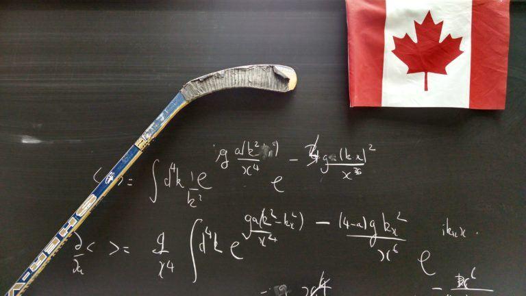 加拿大数学奥赛