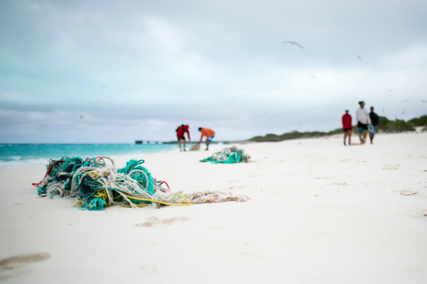 Join with Marine Debris initiatives