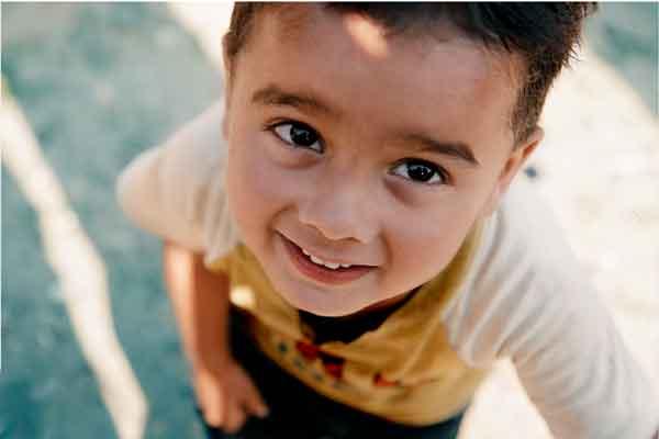 Education Support Program in Nepal