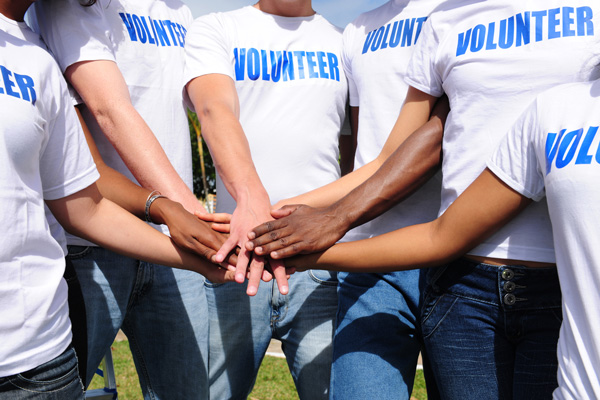 The International Association for Volunteer Effort