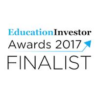 2016年教育投资者奖入围者