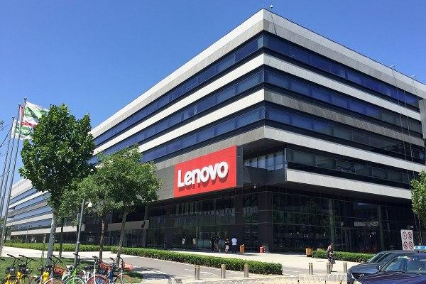 Student tour to Lenovo Shanghai