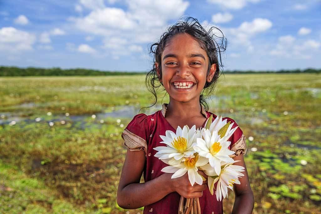 斯里兰卡支教项目