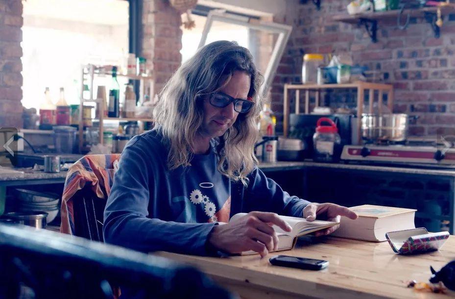 项目导师-荷兰语言学家乐安东博士