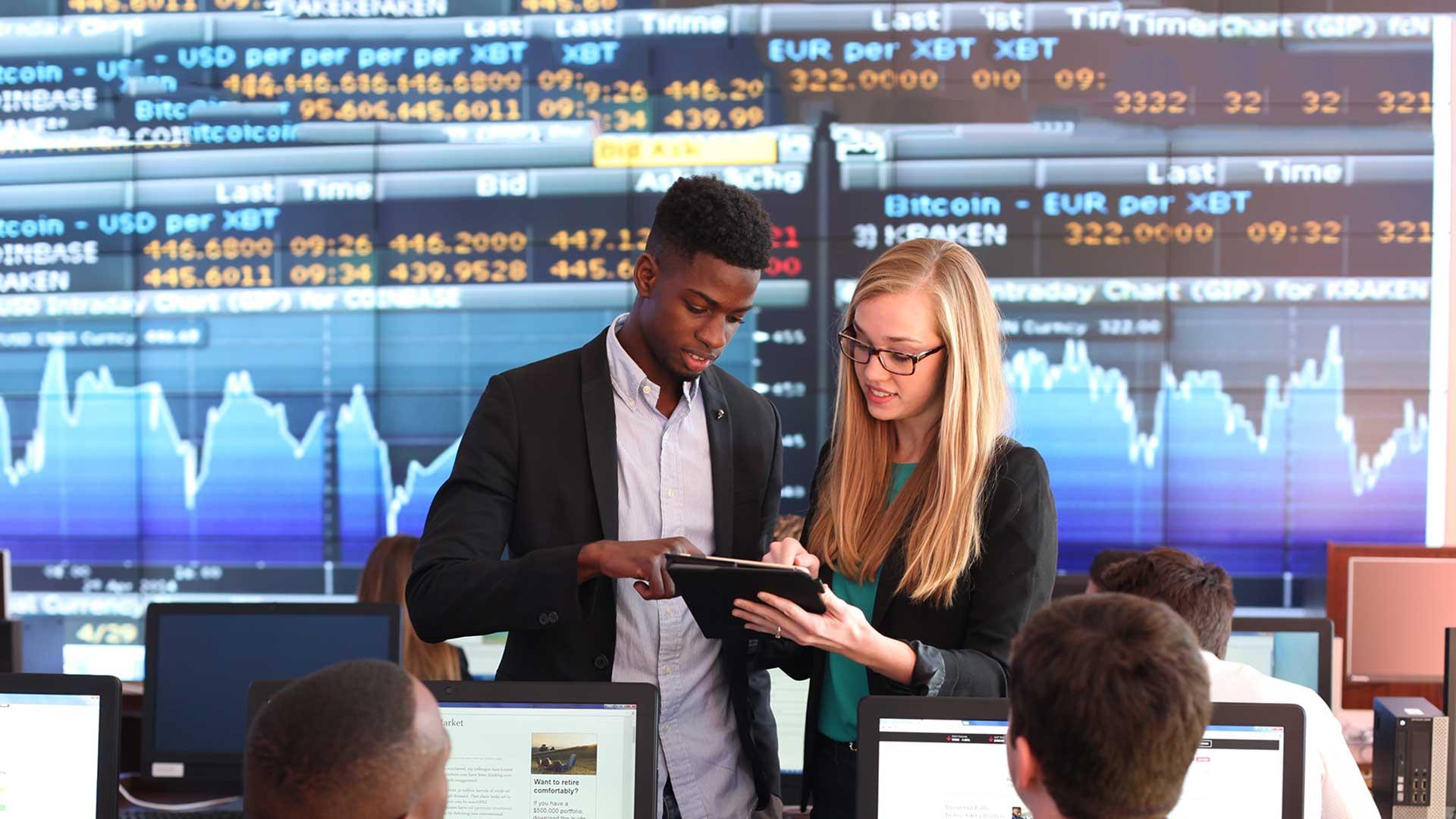 LIBF Student Investor Challenge