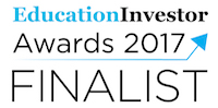 Education Investor Awards 2016: Finalist