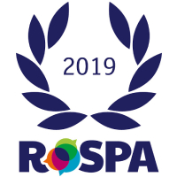 RoSPA AWARDS 2019 & 2018