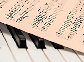 Music Creation (composition)