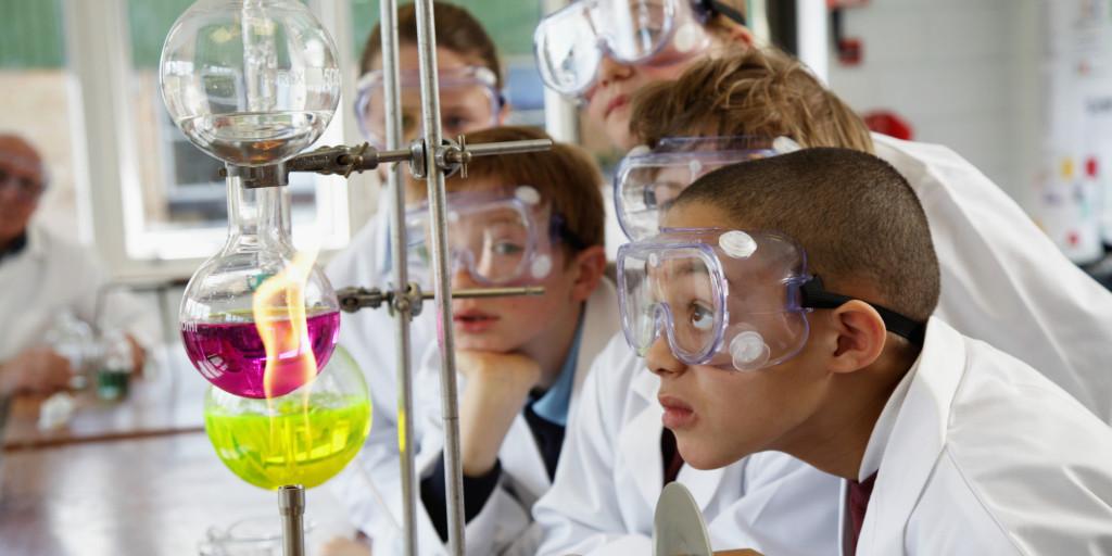 Junior Science Olympiad Exam (JSOE)